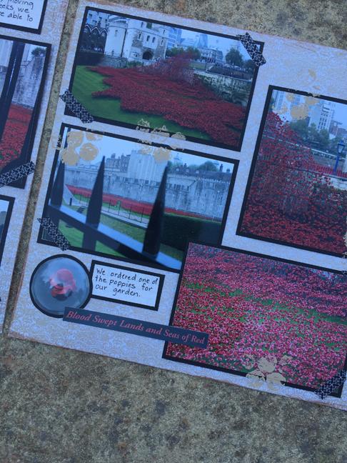 day#31flowers:layouts4-w