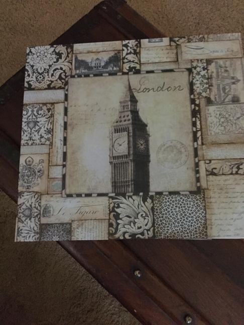 London album1-w