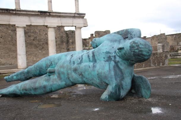 pompeii10w