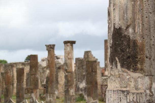 pompeii18w